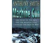Szczegóły książki MACHINE GUN