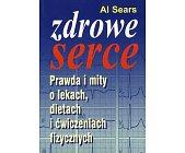 Szczegóły książki ZDROWE SERCE