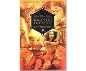 Szczegóły książki KRONIKI IDHUNU - BUNTOWNICY