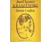 Szczegóły książki SERCE I RĘKA