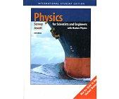 Szczegóły książki PHYSICS FOR SCIENTISTS AND ENGINEERS