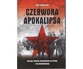 Szczegóły książki CZERWONA APOKALIPSA