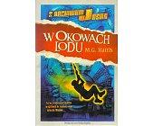 Szczegóły książki W OKOWACH LODU