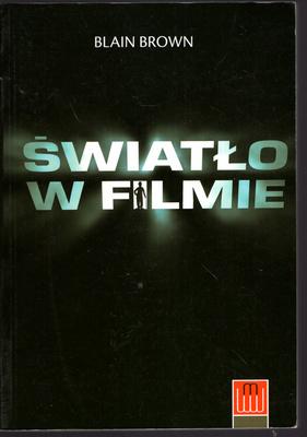 ŚWIATŁO W FILMIE