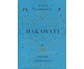 Szczegóły książki HAKAWATI - MISTRZ OPOWIEŚCI
