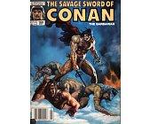 Szczegóły książki THE SAVAGE SWORD OF CONAN - THE BARBARIAN (NR 160)