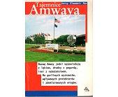 Szczegóły książki TAJEMNICE AMWAYA