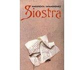 Szczegóły książki SIOSTRA