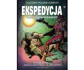 Szczegóły książki EKSPEDYCJA - TAJEMNICA PIRAMIDY