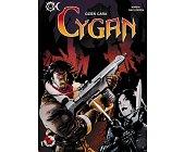 Szczegóły książki CYGAN-DZIEŃ CARA