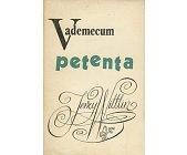 Szczegóły książki VADEMECUM PETENTA