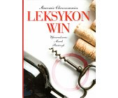 Szczegóły książki LEKSYKON WIN