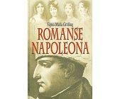 Szczegóły książki ROMANSE NAPOLEONA