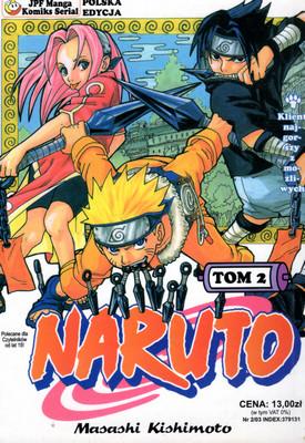 NARUTO - TOM 2