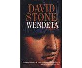 Szczegóły książki WENDETA