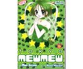Szczegóły książki TOKYO MEW MEW - TOM 3