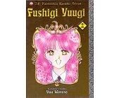 Szczegóły książki FUSHIGI YUUGI - TOM 13