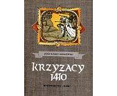 Szczegóły książki KRZYŻACY 1410