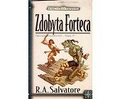Szczegóły książki PIĘCIOKSIĄG CADDERLYEGO - KSIĘGA IV - ZDOBYTA FORTECA