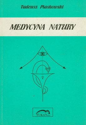 MEDYCYNA NATURY