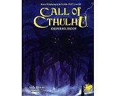 Szczegóły książki CALL OF CTHULHU - KEEPER RULEBOOK (RPG)