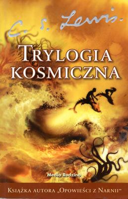 TRYLOGIA KOSMICZNA