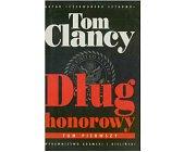 Szczegóły książki DŁUG HONOROWY - 2 TOMY