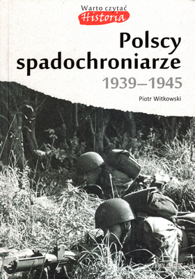 POLSCY SPADOCHRONIARZE 1939-1945