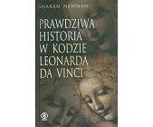 Szczegóły książki PRAWDZIWA HISTORIA W KODZIE LEONARDA DA VINCI