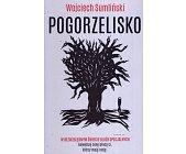 Szczegóły książki POGORZELISKO