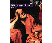 Szczegóły książki PINAKOTEKA BRERA-MUZEA ŚWIATA