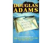 Szczegóły książki DIRK GENTLY'S HOLISTIC DETECTIVE AGENCY