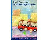 Szczegóły książki PAN POPPER I JEGO PINGWINY