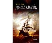 Szczegóły książki PIRACI Z KARAIBÓW