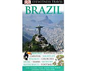 Szczegóły książki EYEWITNESS TRAVEL GUIDES - BRAZIL