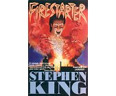 Szczegóły książki FIRESTARTER