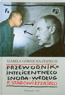 PRZEWODNIK INTELIGENTNEGO SNOBA WEDŁUG F. STAROWIEYSKIEGO