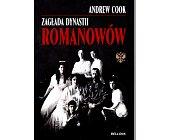 Szczegóły książki ZAGŁADA DYNASTII ROMANOWÓW