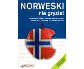 Szczegóły książki NORWESKI NIE GRYZIE!