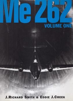 ME 262 VOL.1