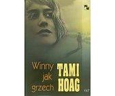 Szczegóły książki WINNY JAK GRZECH