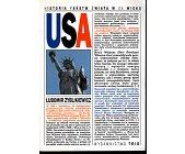 Szczegóły książki USA