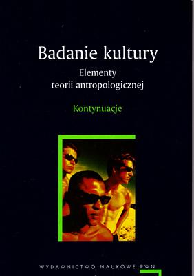 BADANIE KULTURY