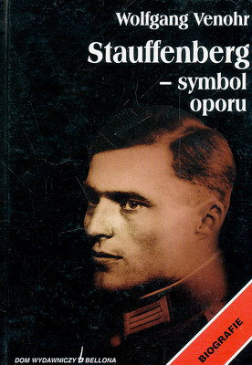 STAUFFENBERG - SYMBOL OPORU