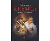 Szczegóły książki TAJEMNICA KREMLA