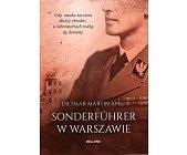 Szczegóły książki SONDERFUHRER W WARSZAWIE