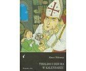 Szczegóły książki TIBALDO I DZIURA W KALENDARZU