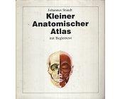 Szczegóły książki KLEINER ANATOMISCHER ATLAS