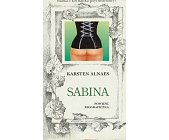Szczegóły książki SABINA