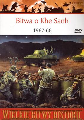 KHE SANH 1967 - 68